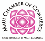 Maui Chamber of Commerce logo