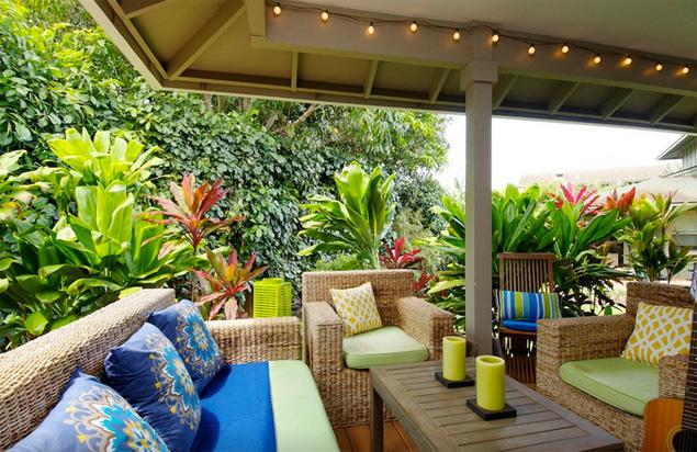 Photo of a vacation rental on Maui