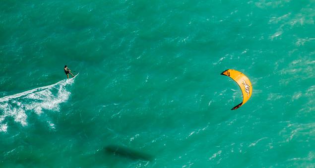 kitesurfing_Maui