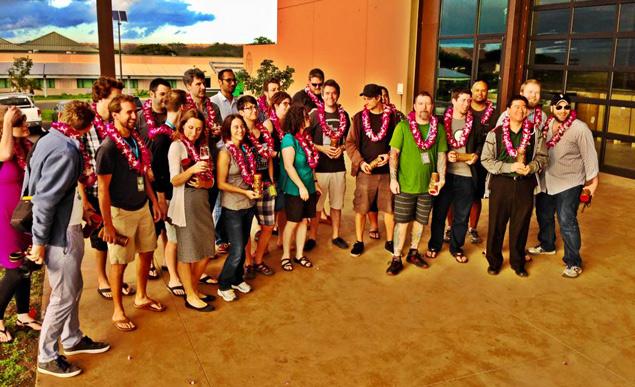 Wordcamp Maui