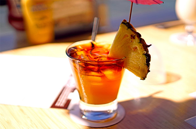Meet Maui's Top 4 Craft Beverage Makers